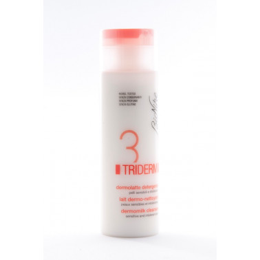 BIONIKE - BIONIKE TRIDERM Latte Detergente 200ml