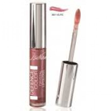 BIONIKE - BIONIKE DEFENCE COLOR Crystal Lipgloss Colore e Luce Mure 6ml