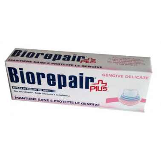 COSWELL SpA - BIOREPAIR Plus Gengive Delicate 50ml