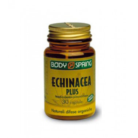 BODYSPRING - BODYSPRING ECHINACEA Integratore Alimentare 30capsule