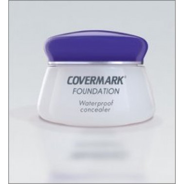 COVERMARK COSMETICS - COVERMARK Foundation 3
