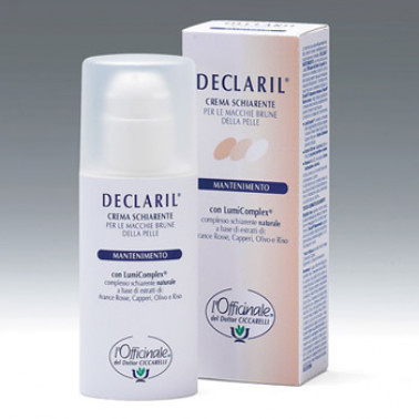 CICCARELLI SpA - DECLARIL Mantenimento Cr 50ml