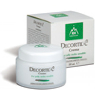 IDI FARMACEUTICI Srl - IDI DECORTIL Crema Pelle Sensibile 50ml