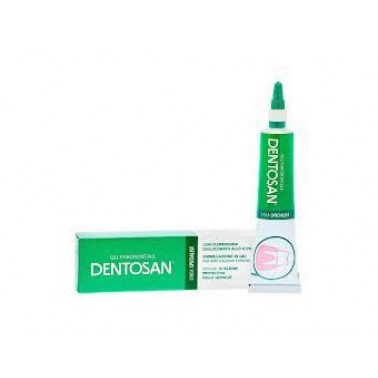 RECORDATI SpA - DENTOSAN Gel Paradontale 30ml