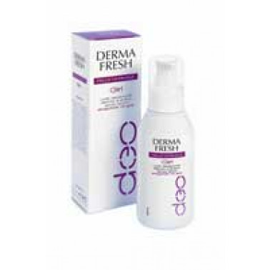 ROTTAPHARM SpA - DERMAFRESH Girl Deodorante Latte 100ml