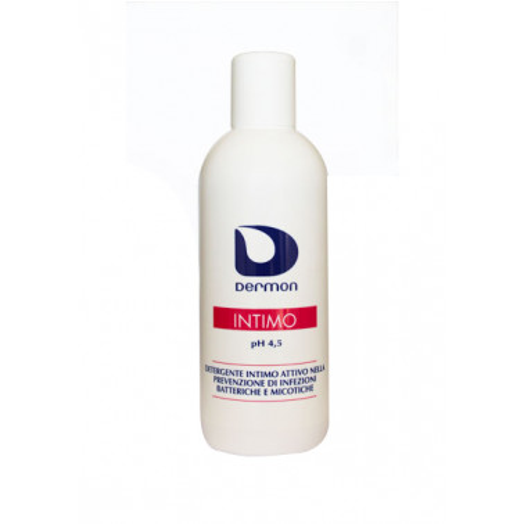 AVANTGARDE (Gruppo SIGMA-TAU) - DERMON Detergente Intimo Ph4.5 500ml