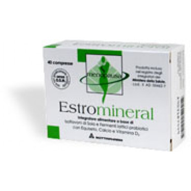 ROTTAPHARM SpA - Estromineral Integratore 40 cpr