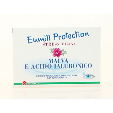 RECORDATI SpA - EUMILL Protection Stress Visivi 10fl Monodose