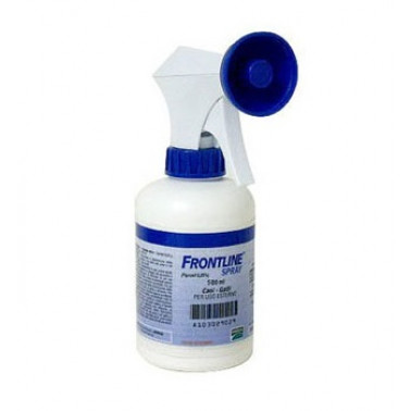 MERIAL ITALIA SpA - FRONTLINE Spray Cani-Gatti 500ml