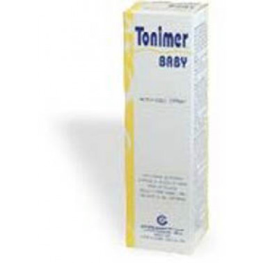 IST.GANASSINI SpA - TONIMER Baby Spray 100ml
