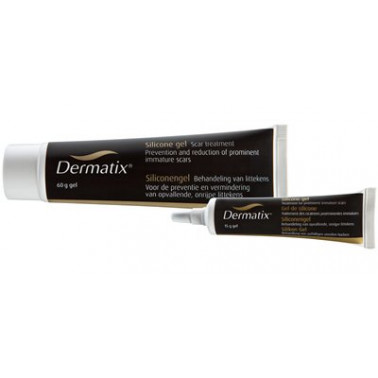 MEDA PHARMA SpA - DERMATIX GEL 60G