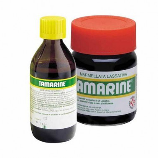 PFIZER ITALIA Srl - TAMARINE*MARMELL 260G 8%+0.39%