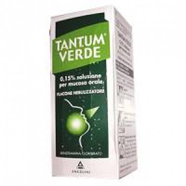 ANGELINI SpA - TANTUM VERDE*NEBUL FL 30ML