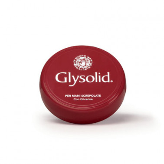 UNILEVER ITALIA SpA - GLYSOLID Crema Mani Classica 200ml