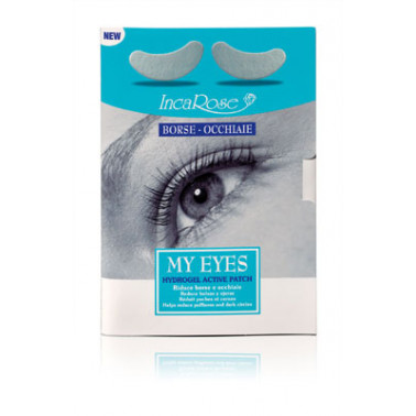 INCAROSE - IncaRose New MY EYES Hydrogel Patch