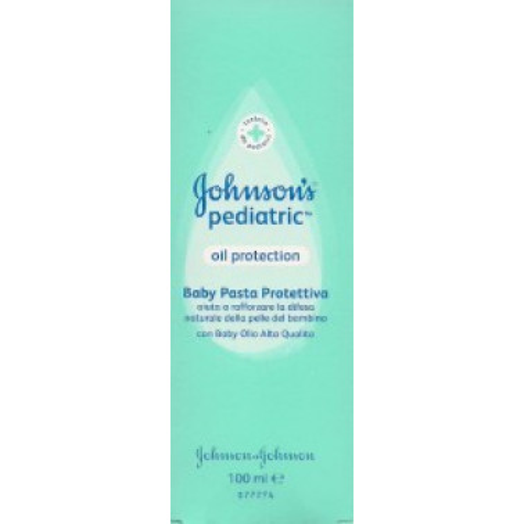 JOHNSON & JOHNSON - JOHNSON BABY Ped Pas Prot 100ml