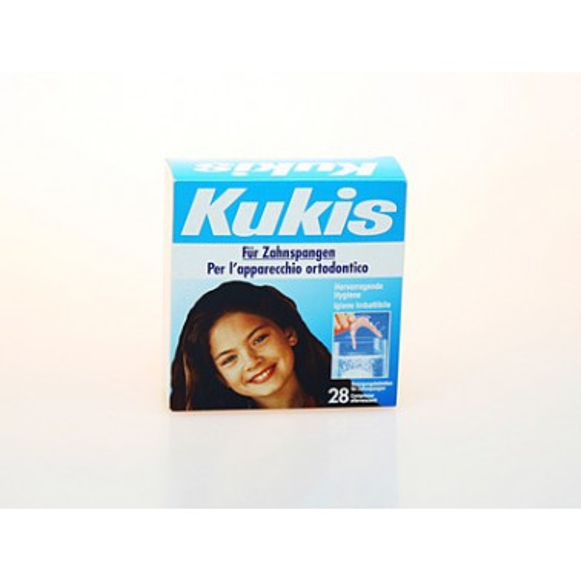PROCTER&GAMBLE - KUKIS 28 Compresse