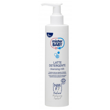 COSWELL SpA - MISTER BABY LATTE DETERGENTE 250ML