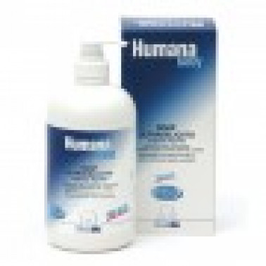 HUMANA ITALIA SpA - LINEABLU Soap Ultradelicato 500ml