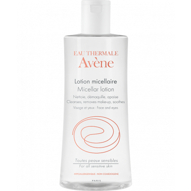 AVENE (Pierre Fabre It. SpA) - AVENE LOZIONE MICELLARE 100ML
