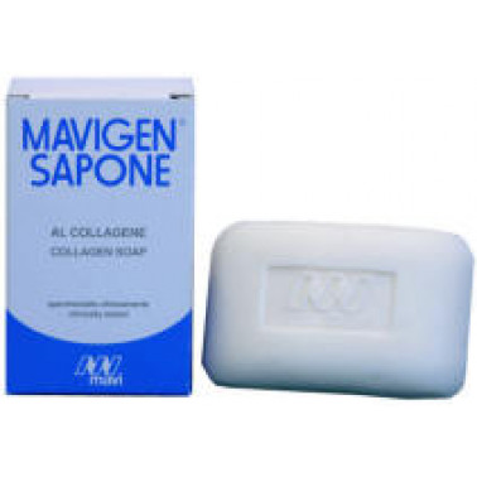 MAVI BIOTECH Srl - MAVI MAVIGEN Sapone Collagene 100gr