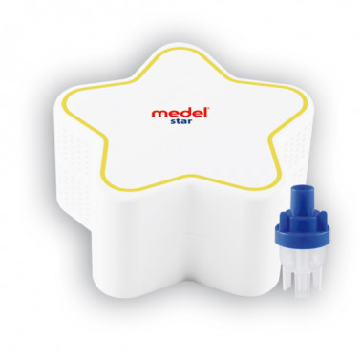 MEDEL - MEDEL Aerosol Star