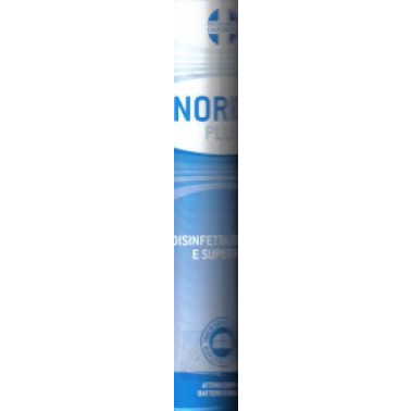 POLIFARMA - NORICA  Plus 300ml