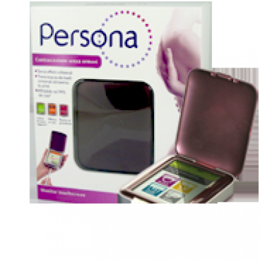 PROCTER&GAMBLE - PERSONA Monitor Touchscreen
