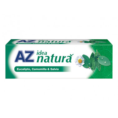 PROCTER & GAMBLE SRL - AZ IDEA NATURA 75ML