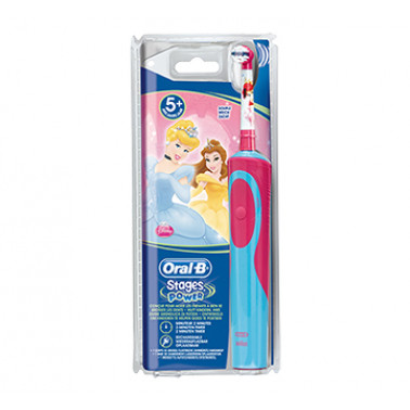PROCTER & GAMBLE SRL - ORALB POWER STAGES VITALITY BAMBINA