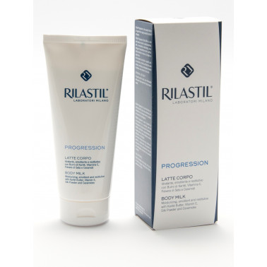 RILASTIL - RILASTIL LADY Progression Latte Corpo 200ml