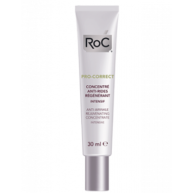 ROC (Johnson & Johnson SpA) - ROC AA PROCORRECT ANTIRUGHE CONCENTRATO INTENSIVO 30ML