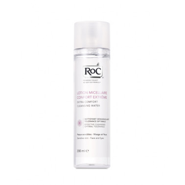 ROC (Johnson & Johnson SpA) - ROC CLEANSERS Soluzione Micellare Extra Comfort 400ml