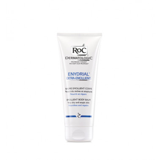 ROC (Johnson & Johnson SpA) - ROC ENYDRIAL Crema Extra-Emolliente Corpo 200ml