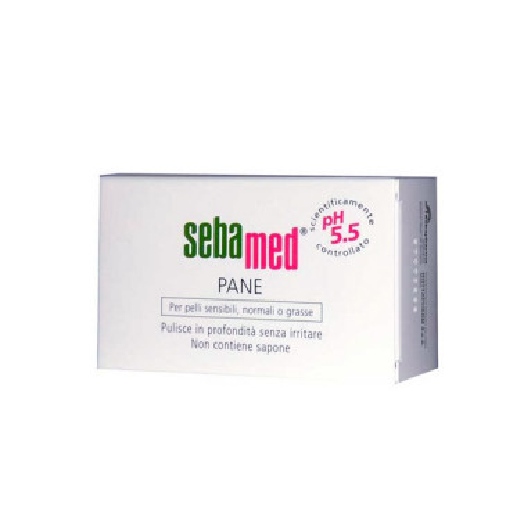 SEBAMED - SEBAMED Pane Pelli Sensibili pH5.5 100g