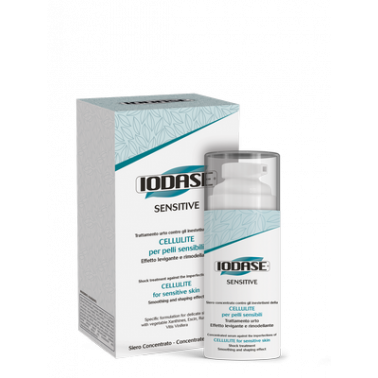 IODASE COMPANY Srl - IODASE SENSITIVE Siero Concentrato 100ml