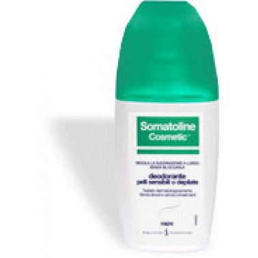 SOMATOLINE - SOMATOLINE Cosmetic Deodorante Vapo 75 ml