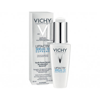 VICHY (L'Oreal Italia SpA) - VICHY LIFTACTIVE SUPREME SERUM 10 30ML
