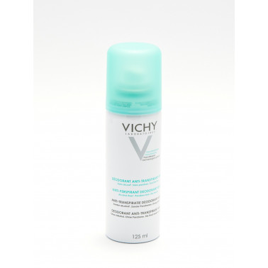 VICHY (L'Oreal Italia SpA) - VICHY Deodorante Anti-Traspirante Spray 125ml
