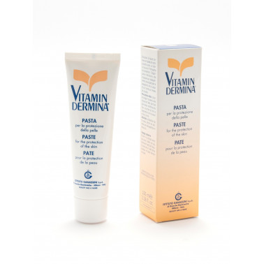 IST.GANASSINI SpA - VITAMINDERMINA Pasta 100ml