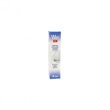 FIDIA FARMACEUTICI SpA - FIDIA WET GEL RINOLOGICO 20ML