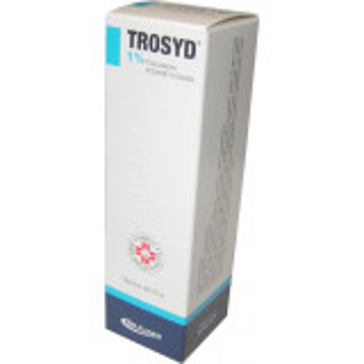 TROSYD*POLV CUT 30G 1%