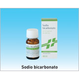 SODIO BICARBONATO SELLA 500MG ANTIACIDO 50 COMPRESSE
