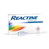 REACTINE ANTIALLERGICO 6 COMPRESSE