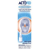 ACTIFED NASALE 1 MG/ML SPRAY NASALE DECONGESTIONANTE 10 ML