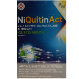 NIQUITINACT*30GOMME 2MG