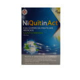 NIQUITINACT*100GOMME 4MG
