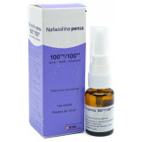 NAFAZOLINA PENSA*SPRAY NASALE 15ML