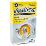 PESTIGON*SPOTON 4PIPx0.67ML CANI 2-10KG