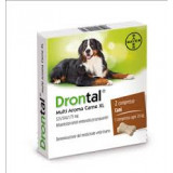 DRONTAL MULTI AROMA CARNE XL*2CPR
